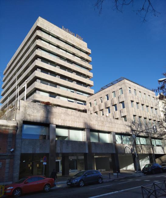 Bello & Gambarte asesora al despacho Bird & Bird en la búsqueda de sus nuevas oficinas en Madrid